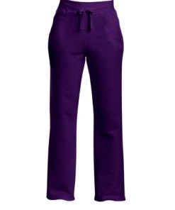 GILDAN SEMI-FITTED OPEN BOTTOM PANTS