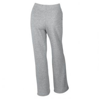 GILDAN SEMI-FITTED OPEN BOTTOM PANTS