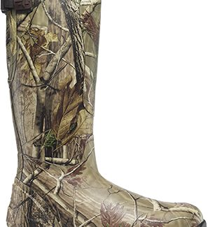4xBurly Realtree AP 1200G