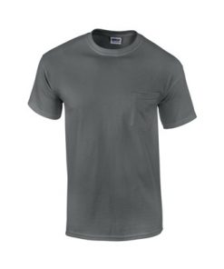 Gildan ULTRA COTTON TEE WITH POCKET
