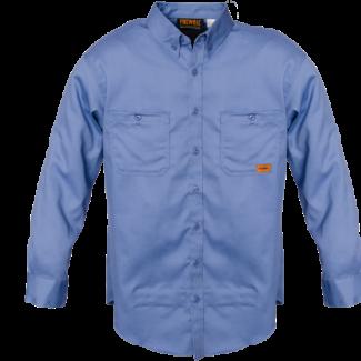 Viking® Firewall FR® Button Front Shirt