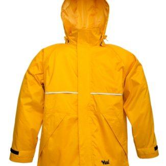 Viking Journeyman® 420D Jacket Yellow