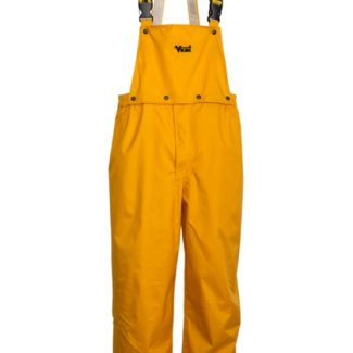 Viking Journeyman® 420D Bib Pants-Yellow