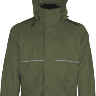 Viking Journeyman® 420D Jacket Green