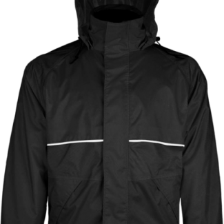 Viking Journeyman® 420D Jacket Black