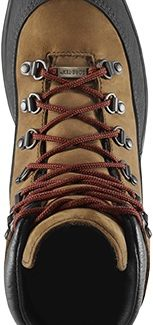 Danner Crater Rim 6″ Brown Hiking Boots