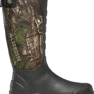 4xAlpha Realtree Xtra Green Snake Boots