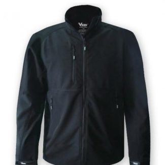 Viking® Soft Shell Jacket Black