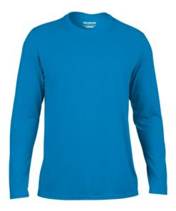 Gildan PERFORMANCE L/S T-SHIRT Ladies
