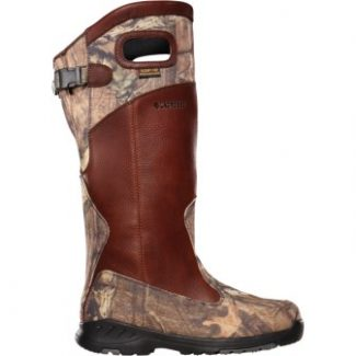 Adder Snake Boot Mossy Oak Break-Up Infinity