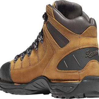 Danner 453 5.5″ Distressed Brown All-Leather Boots