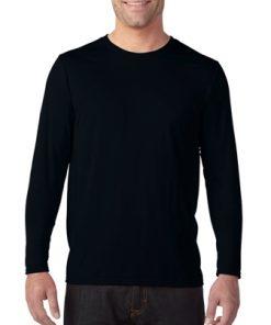 Gildan Tech L/S T-shirt