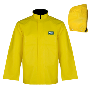 Viking Journeyman® Jacket Yellow