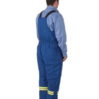 Viking® Firewall FR® CXP® Nomex® Striped Insulated Overalls 51566
