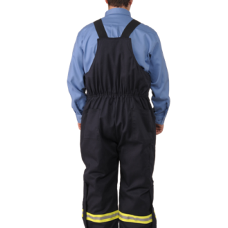 Viking® Firewall FR® Striped Insulated Overalls 51579
