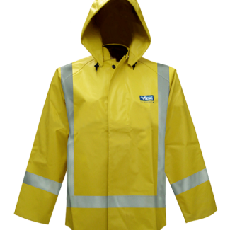 Viking® Miner 49er Mining Jacket Yellow