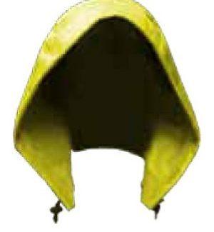 Viking® Miner 49er Mining Hood yellow