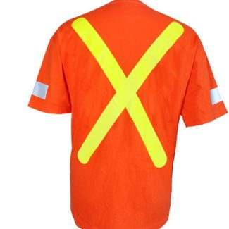 Viking® Safety Cotton T-shirt