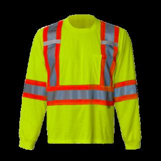 Viking® Safety Long Sleeve Shirt