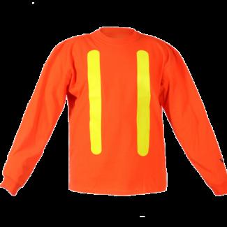 Viking® Safety Cotton Long Sleeve Shirt