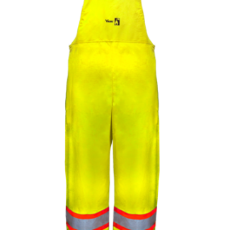 Viking® FR PU Bib Pants Yellow