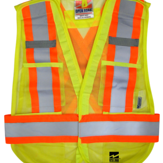 Viking Open Road 5pt. Tear away Vest