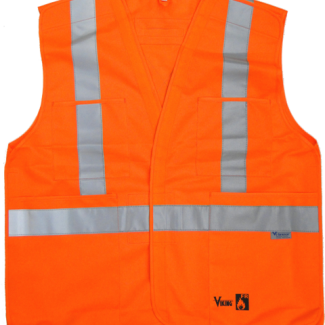 FR Viking® FR Vest Orange