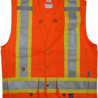 Viking Open Road® Surveyor Vest