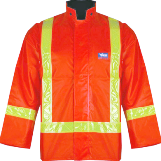 Viking Journeyman® Jacket HI VIZ