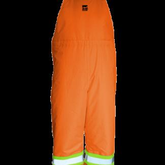 Viking Open Road® Insulated 150D Bib Pants Hi Vis -30°C/-22°F