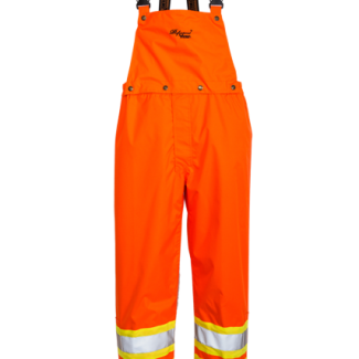 Viking Professional® Journeyman 300D Bib Pants