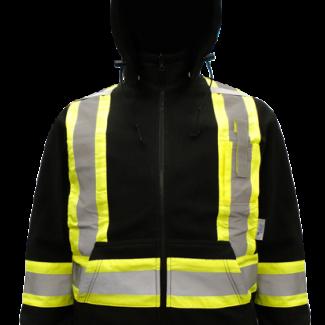 Viking® Safety Fleece Hoodie