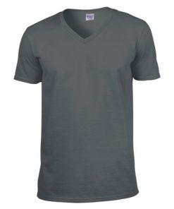 Gildan ADULT V-NECK T-SHIRT