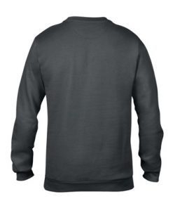 ANVIL CRS FASHION CREWNECK SWEATSHIRT