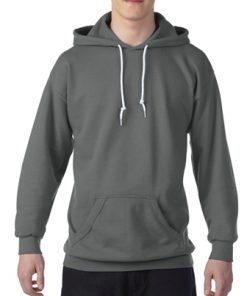 ANVIL Pullover hooded fleece