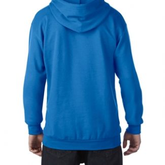 ANVIL Pullover hooded fleece
