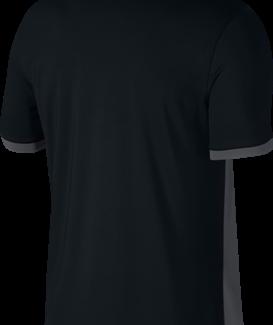 Nike icon colour block polo