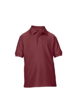 Gildan DRYBLEND DOUBLE PIQUE SPORT SHIRT Youth
