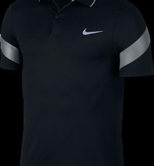 Nike Momentum framing commander polo