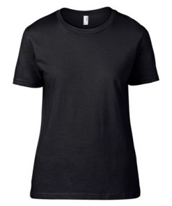ANVIL WOMEN'S CRS FASHION TEE