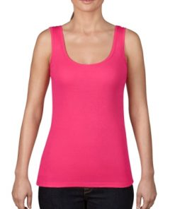 ANVIL WOMEN'S CRS TANK