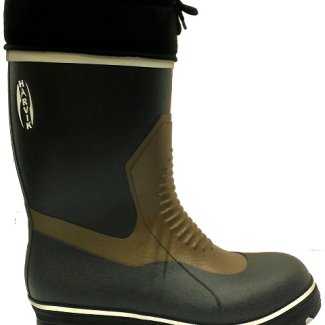 Harvik by Viking® ComfortLite Boots None Safety