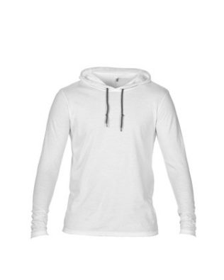 Anvil CRS L/S HOODED TEE