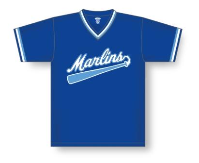 Athletic Knit Baseball Youth Jerseys - BA1333