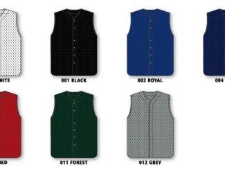 Athletic Knit Baseball Jerseys – BA512