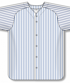 Athletic Knit Baseball Jerseys - BA524