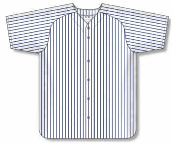 Athletic Knit Baseball Jerseys – BA524