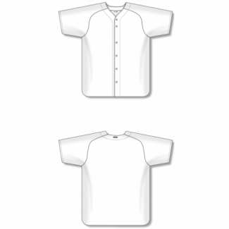 Athletic Knit Baseball Jerseys – BA525