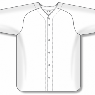 Athletic Knit Baseball Jerseys - BA525