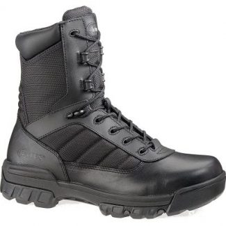 "8"" Tactical Sport Side Zip Boot"